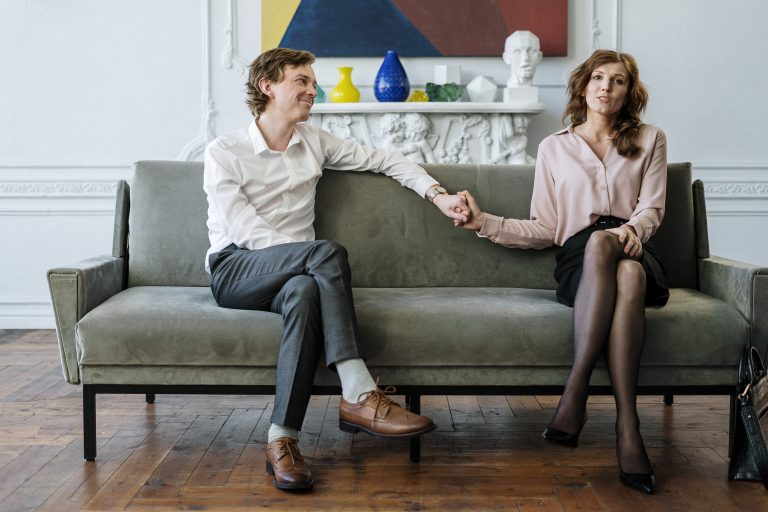 Powerful Couples Counselling
